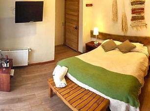 Dormitorio Hotel 381