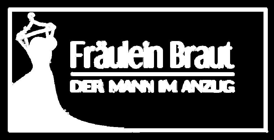 Logo von Fräulein Braut Shop für Brautmode, Anzüge, Brautlet, Accessoires