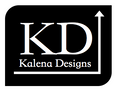 Website erstellen in Graz - Logo Kalena Designs