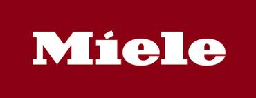 Miele Logo Referenz an Sabine Stix