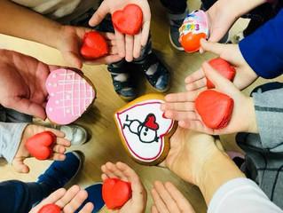 День cвятого Валентина