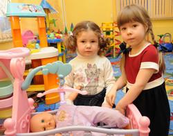 Лучший частный детский сад СВАО