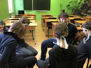 День защитника Отечества в средней школе