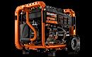 Planta eléctricaGENERAC de    6.5 KW/KVA, Monofásica, Motor gasolina.