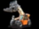 Telehandler JLG 6,000 LBS