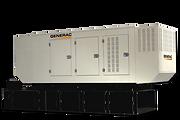 Planta eléctrica GENERACde 200KVA, Reconectables en diferentes voltajes, Motor diesel.
