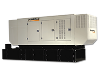 Planta eléctrica Generacde 130KVA, Reconectables en diferentes voltajes, Motor diesel.