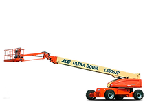 Ultra Boom TelescópicoJLG 135pies