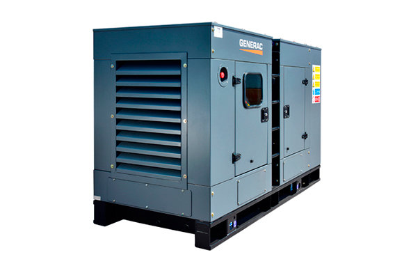 PLY30 Generador Diésel 30kw Generac