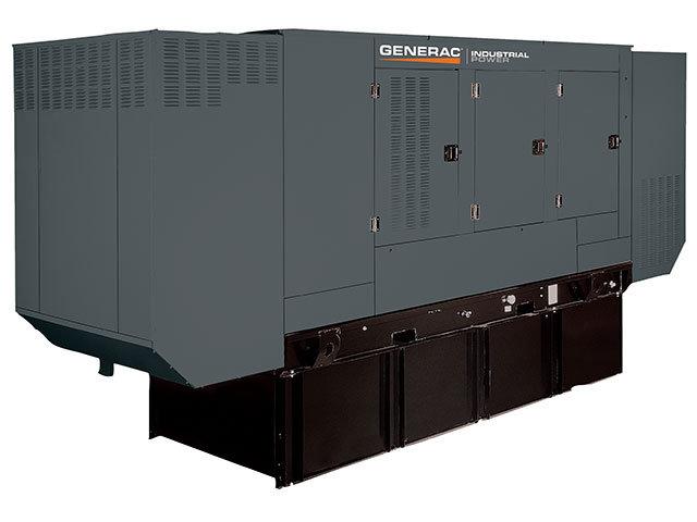 PLY175 Generador Diésel 175kw Generac