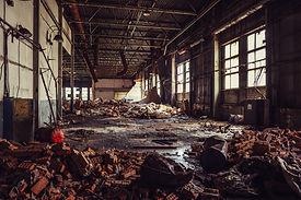 Asbestos Surveys and Containing Materials