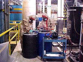 Process Safety Consulting