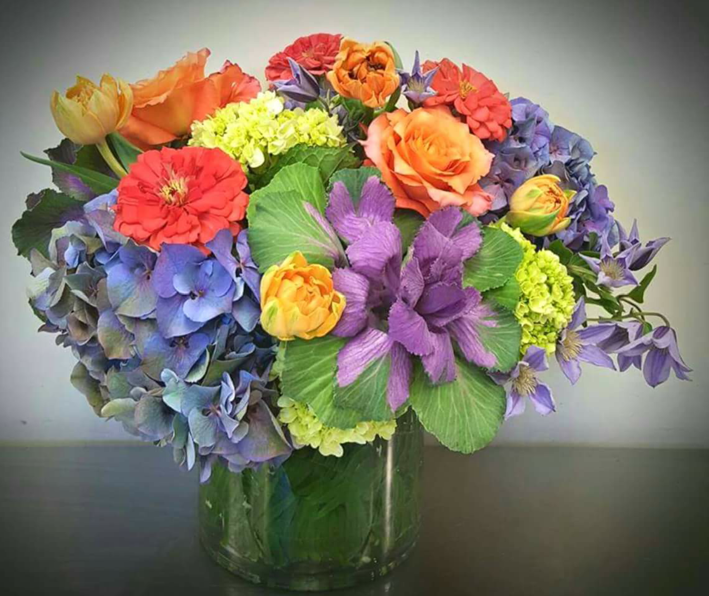 COMBO Wedding/Event Planner and Florist