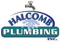Halcomb Plumbing Logo Roswell and alpharetta plumbing company