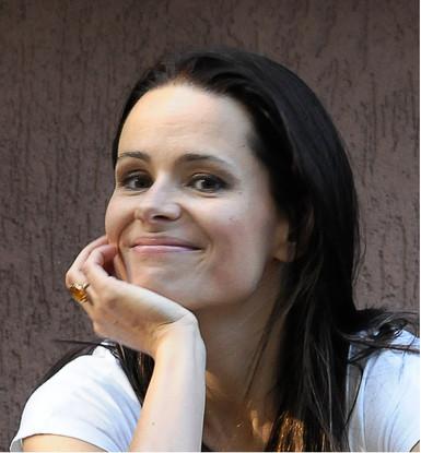 Paulina Kujawska-Bednarek