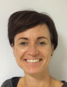 Agnieszka Bator, nauczycielka pływania