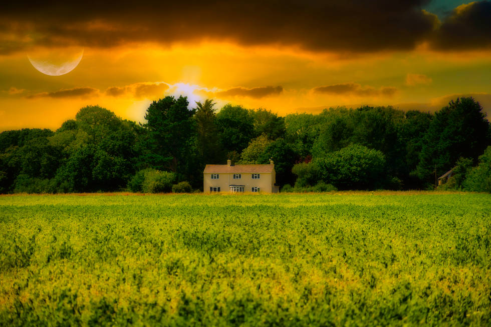 Dream House of Heaven
