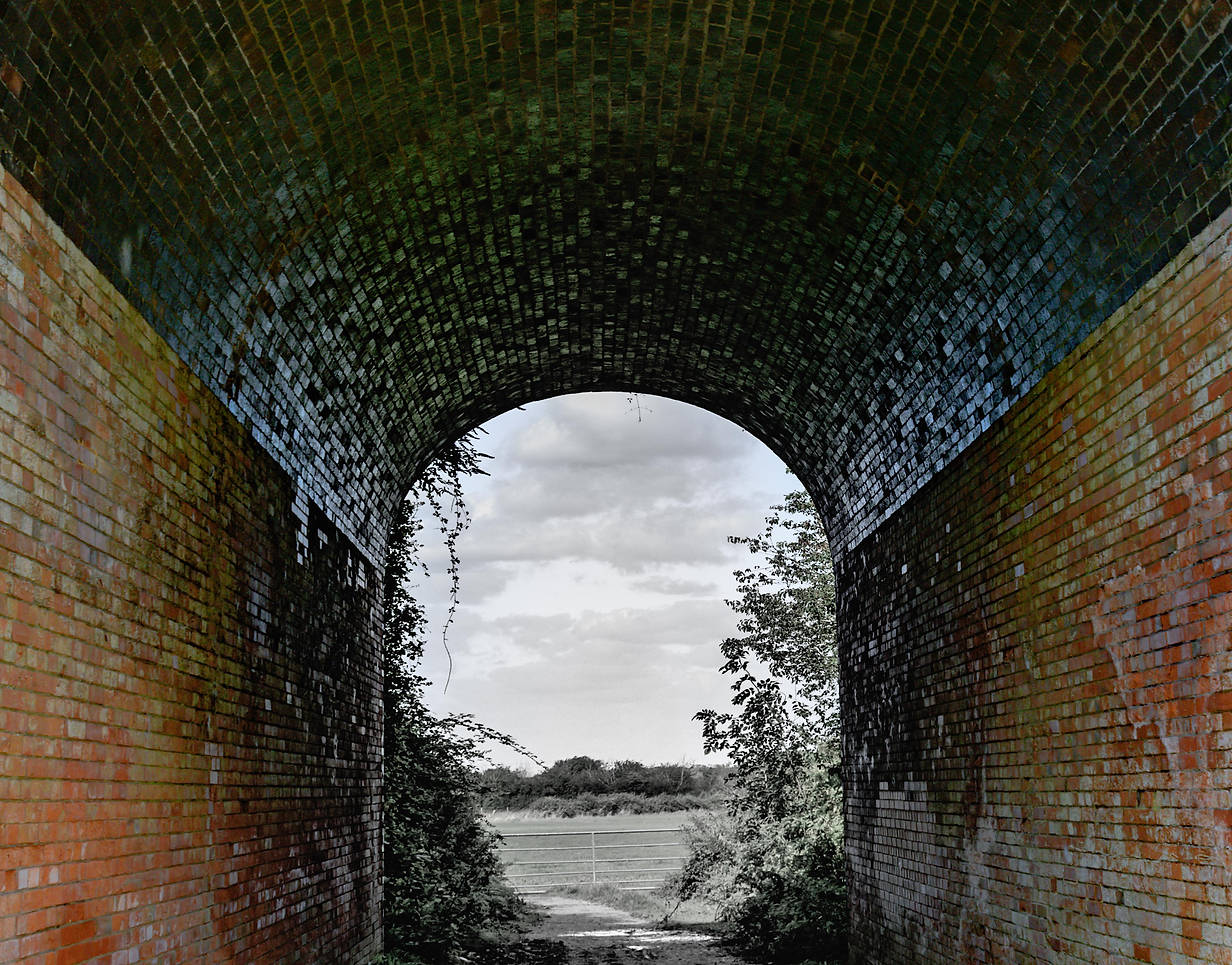 Tunnel of Time