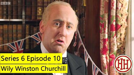 Horrible Histories Series 6 Episode 10.p