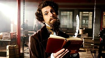 Horrible Histories Series 5 Episode 3 pr