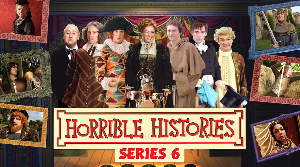 Horrible%20Histories%20Series%206%20Prom