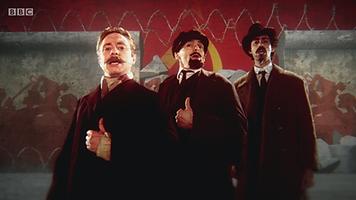 Horrible Histories Series 7 Episode 9-Ro
