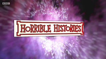 Horrible Histories Series 7 Opening Cred