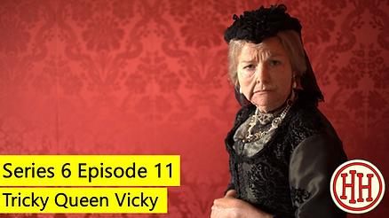 Horrible Histories Series 6 Episode 11.p