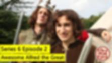 Horrible Histories Series 6 Episode 2.pn