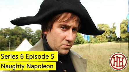 Horrible Histories Series 6 Episode 5.pn