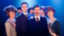 Horrible Histories Series 3 Episode 8 pr