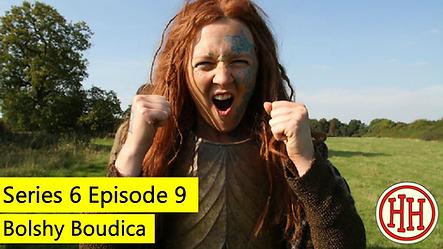 Horrible Histories Series 6 Episode 9.pn
