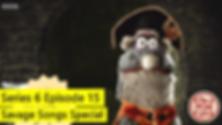 Horrible Histories Series 6 Episode 15-S