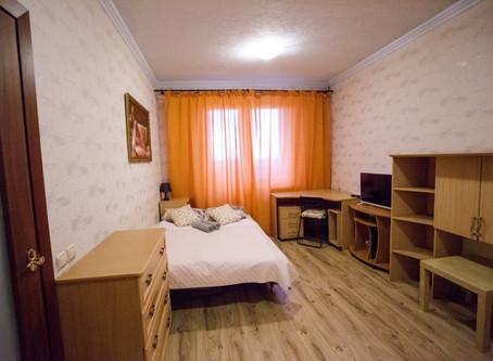 Апартаменты / ул. Ленинградская дом 70