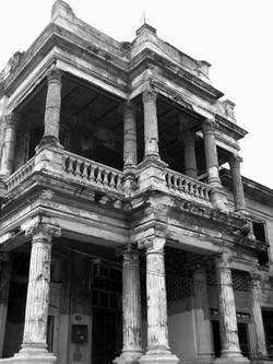 Housing in Havana