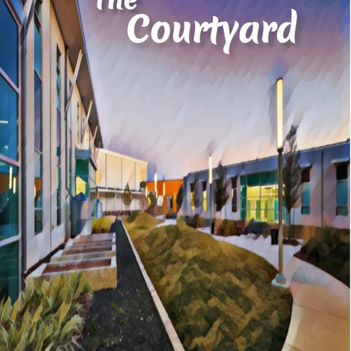 The Courtyard~2020 Edition