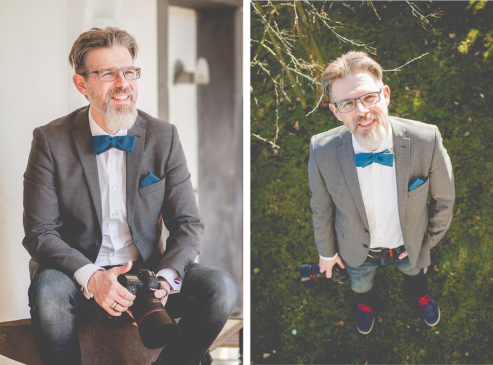 Business-Portrait-Fotos Fotograf