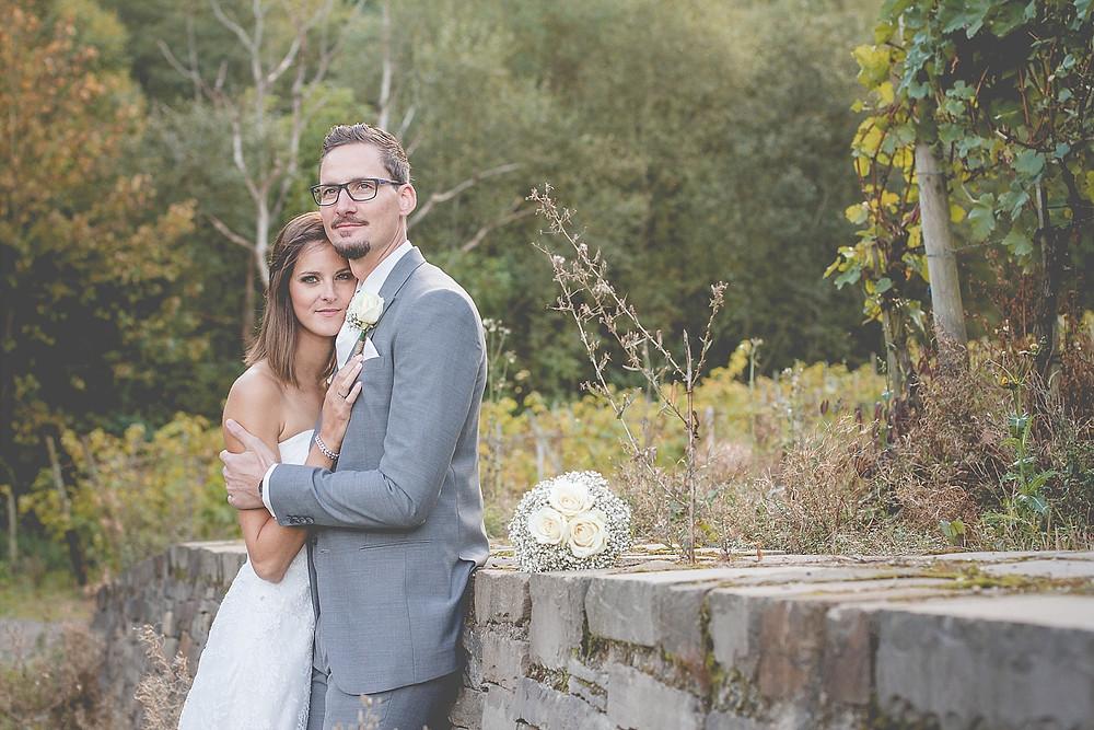 After Wedding Shooting Brautpaar Ideen