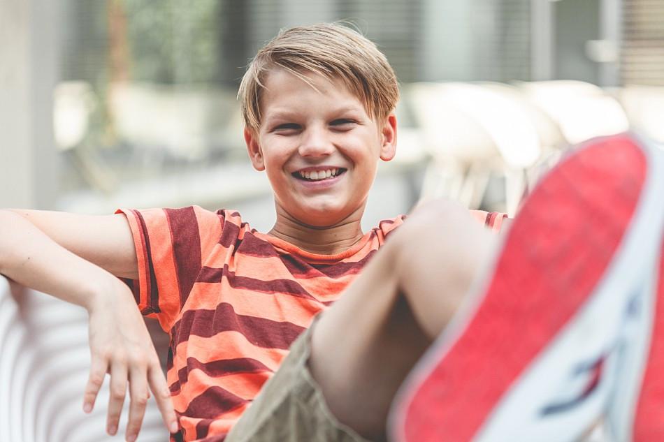 Caspar Hoffmann, Schauspieler, Tatort, Teenager, Portrait Farbe, Claudia Kneist Photographie