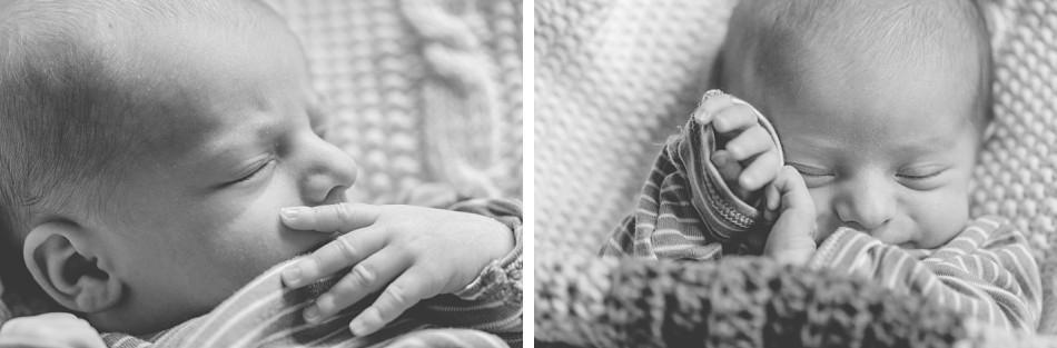 neugeborenes Baby zuhause fotografiert, Neugeborenenfotos zuhause, Neugeborenenfotografin Köln