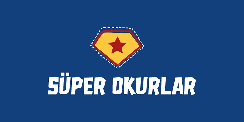 Süper Okurlar - Proje Açılış Toplantısı