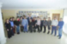 ԳԼՈՐԻԱ Կարի Գործարան աշխատակազմ