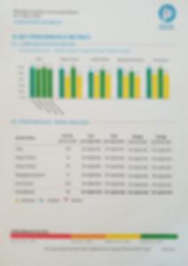 ԳԼՈՐԻԱ Կարի Ֆաբրիկա - զեկույց-հաշվետվություն INTERTEK