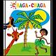 ԳԼՈՐԻԱ Կարի Ֆաբրիկա - Chaga-Chaga
