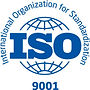 Gloria Sewing/Garments Factory - ISO 9001 Certificate