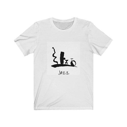 Cool Jazz shirt