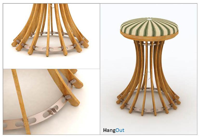 HangOut Stool