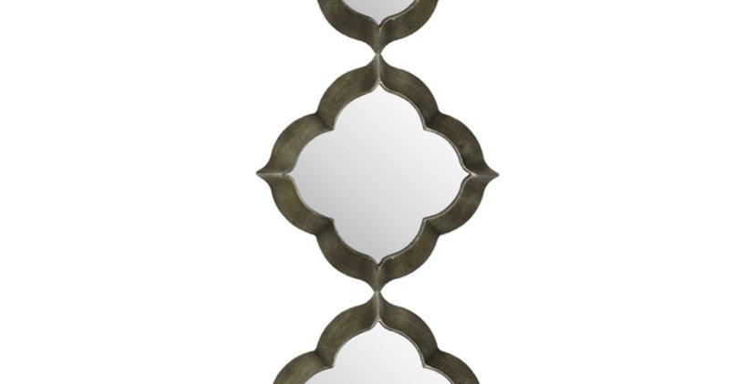 Casablanca Triple Wall Mirror