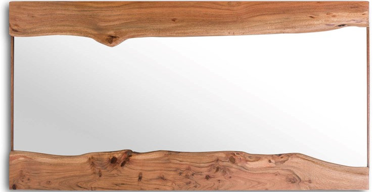 The Edge Collection Wall Mirror