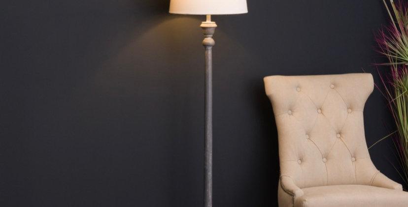 Ithaca Floor Lamp